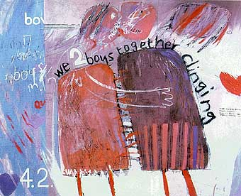 Hockney,_We_Two_Boys_Together_Clinging