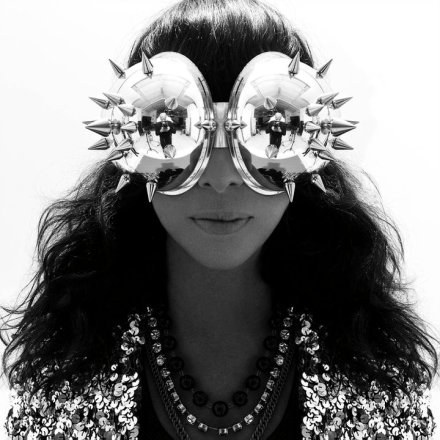 eyewear designer Moss Lipow 2011