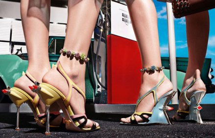 prada car shoes17