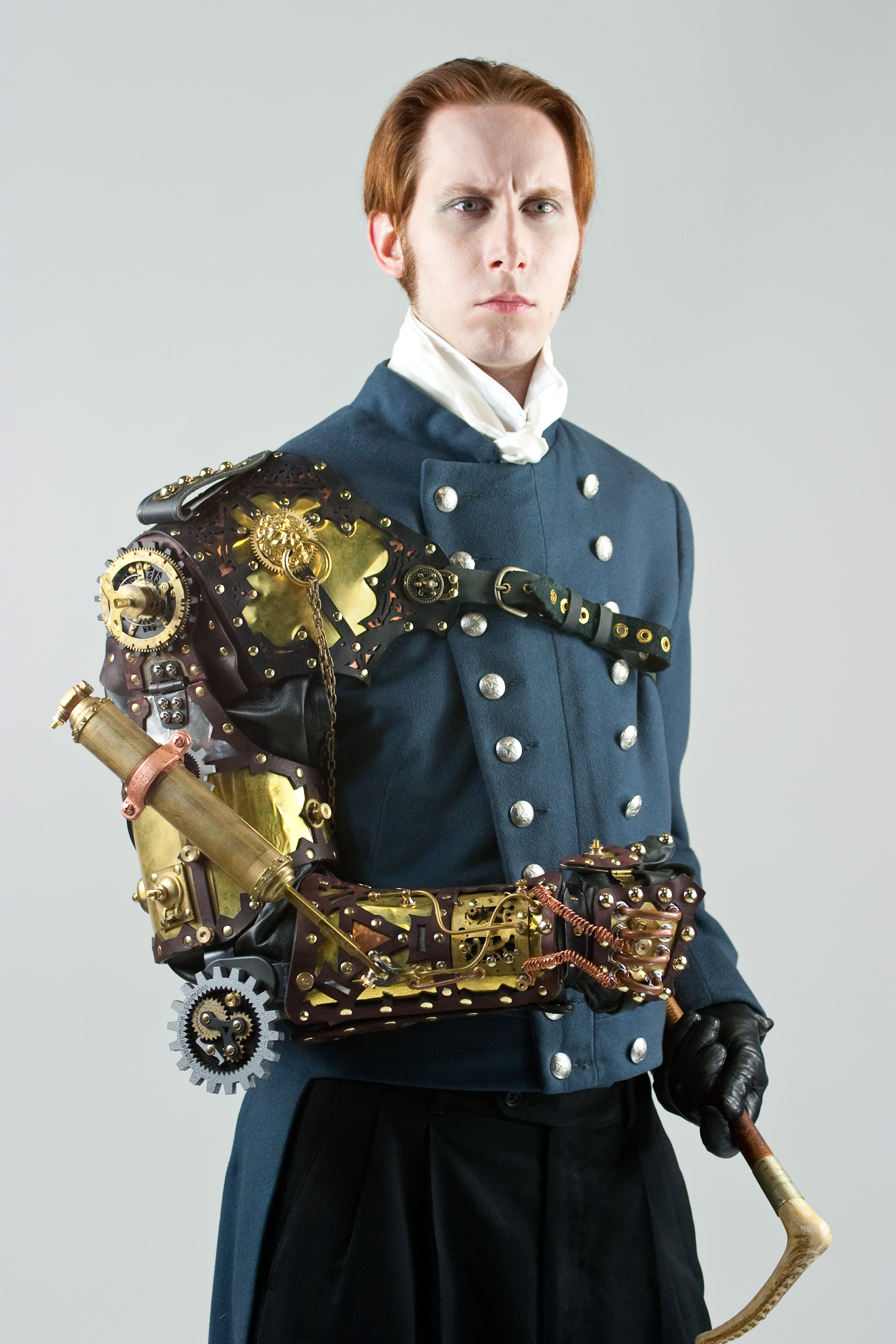 Steampunk // Super Fashion | Thirstycrow Magazine