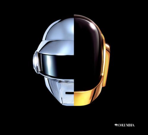 Daft Punk 2013